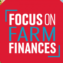 Fun with Farm Finance