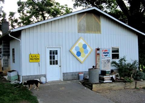 K&K Bee Farm image